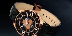 OX One Wristwatch