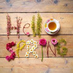 Hello Spring! Update your morning cup with a fresh flavour! #firstdayofspring #hellospring #springtimewithtetley #tealove #teaforlife #keepitTetley #Tetleyforlife #teastagram #instatea #tealife #teaaddict #teaoftheday #TetleyCanada #TetleyTea #teatime #cupoftea #tea #teatip #cuppa #steepedtea