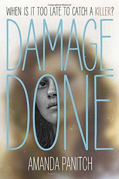 Whitney's Nook: Damage Done by Amanda Panitch