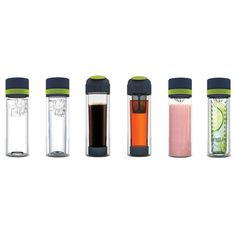 Check out what's on sale at TouchOfModern - I just ordered this BPA-free bottle set for a range of drinks-hot,cold,custom infusion,smoothies - Multi-Flask!