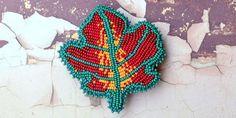 Listy - Javor Jewelry Patterns, Flora, Crochet Hats, Beads, Crafts, 2d, Nature, Shop, Knitting Hats