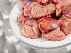 Tips Memasak Ampela Ayam Empuk Dan Tidak Amis