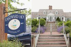 Eastward Ho Country Club, Chatham Wedding - Sarah Murray Photography