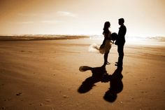beachwedding sunset - Google zoeken