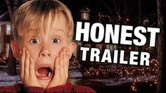 """Honest Trailers. (Click """"Visit Site"""" to view list of videos.)"""