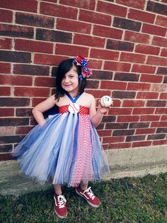 Texas Rangers inspired Tutu Dress by JustTutuCuteTX on Etsy