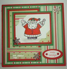 Christmas Cards......