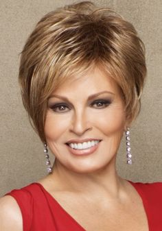 Layered Short Hairstyles For Women Over 50 With Round Faces | short hairstyles for 2012 look fashionable ~ Wendy Schultz ~ Hair Designs.
