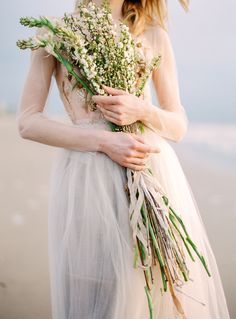 Golden Hour on the North Sea | Wedding Sparrow | Thecablookfotolab