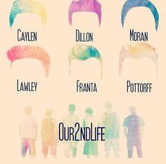 #our2ndlife I love this picture soooooooooo much❤