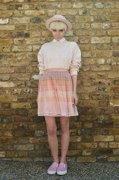 Stella's Wardrobe: Colour Palette