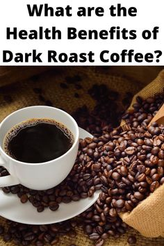 What are the health benefits of Dark Roast Coffee? Which type of coffee do you prefer? Light or dark? This is a question that will persist for eternity for all the coffee aficionados. How you roast your coffee determines so much more than you can imagine. It affects the taste of your coffee. For how long and at what temperature you roast your coffee, to light, medium, or dark will determine the flavor profile of your coffee. Joe Coffee, Coffee Type, Best Coffee, Coffee Facts, Dark Roast, Coffee Roasting, Coffee Beans, Health Benefits, Profile