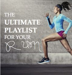 The August Ultimate Playlist for Your Run