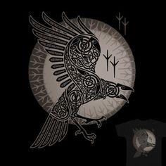 Raven by Raidho.