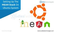 Setting up the MEAN Stack on your buntu System