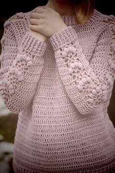 Gilet Crochet, Crochet Jacket, Crochet Cardigan, Knit Crochet, Black Crochet Dress, Love Crochet, Crochet Baby, Jumper Patterns, Crochet Poncho Patterns