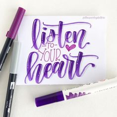 diy 585 Best happiness images in 2020 Calligraphy Quotes Doodles, Brush Lettering Quotes, Hand Lettering Practice, Hand Lettering Alphabet, Doodle Lettering, Creative Lettering, Typography Letters, Lettering Design, Lettering Tutorial