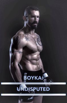 Scott Adkins in Boyka: Undisputed IV Jason David Frank, Jason Lewis, Action Movie Stars, Action Film, Undisputed 4, Muay Thai Martial Arts, Scott Adkins, Mejores Series Tv, Beard Look