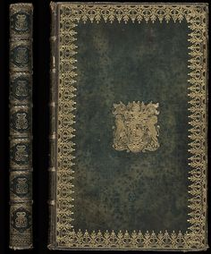 Armorial Binding from the Library of King George III. THE BOOK OF COMMON PRAYER…