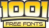 Top Fonts All Time - Page 78. Top rated free fonts