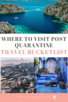 The top places you need to visit post quarantine. Add these destinations to your travel bucketlist for post quarantine. Vietnam Travel Guide, Thailand Travel Guide, Visit Thailand, Asia Travel, Lake Tahoe Summer, Places To Travel, Places To Visit, Airfare Deals, Adventure Trips