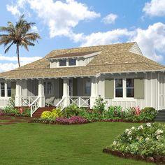 Traditional Hawaiian Plantation Home Plan on hawaiian style house plans, hawaiian cottage floor plans, hawaiian bungalow plans, hawaiian style homes floor plans, hawaiian home building plans,