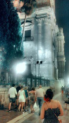 Catedral de MÁLAGA.