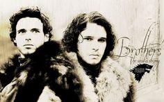 jon snow, игра престолов, джон сноу, game of thrones, роб старк