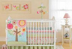 Está grávida de uma menininha? Então você vai adorar o post de hoje, com 30 quartos de bebê para meninas, um mais bonito do que o outro! Já faz um tempo qu