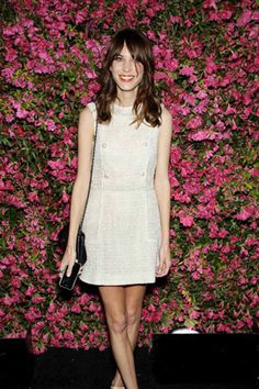 Alexa Chung On Style Copycats: 'I'm Happy Everyone Looks Exactly As I Want Them To' | Fashion | Grazia Daily