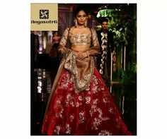 BRIDAL/TROUSSEAU appointments with celebrity fashion-designer, #ManishMalhotra. Please call Ph:+91 96521-63719