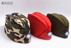 Polyester Ship type Military Hats Soldier theme cosplay hat/ cap/camouflage/army green fans collection party dramatis props toy-in Action & Toy Figures from Toys & Hobbies on Aliexpress.com | Alibaba Group