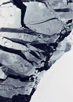 'Vast reservoir' of methane locked beneath Antarctic ice sheet