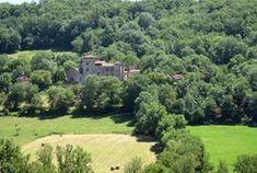 Château de Cas - Midi-Quercy Gorges de l'Aveyron