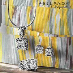Silpada Designs - Uptown Collection