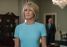 Robin Wright, House of Cards Season 5