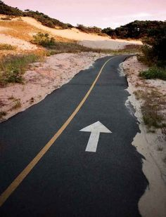 15. You can tell people you've biked the most beautiful bike path on earth.