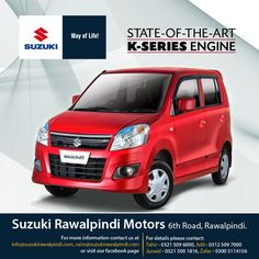 State of the art. K-SERIES ENGINE. Suzuki Wagon R, State Art, Way Of Life, Engineering, Board, Mechanical Engineering, Sign, Planks, Architectural Engineering