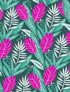 Hannah Rampley is a Textile & Surface Pattern designer, Illustrator and wall mural painter based in Edinburgh, UK. Love Wallpaper, Pattern Wallpaper, Iphone Wallpaper, Surface Pattern Design, Pattern Art, Textures Patterns, Print Patterns, Illustration Blume, Arte Pop