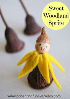 woodland sprite