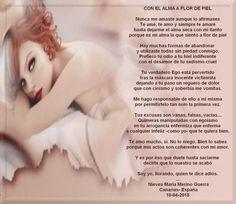 CON EL ALMA A FLOR DE PIEL -- Insp- Selda e Mil mais as artes de SAFIRA A GRANDE !!!-- Obrigada, manas lindas !!! Beijos! - Encontro de Poetas e Amigos