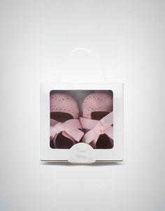 sabrina pele - Sapatos - MINI (0-9 meses) - Crianças - ZARA Portugal