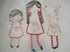 From Cathy Gaubert etsy shop