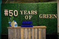 ECOS 50th anniversary celebration! The Healthy Home Dream Team