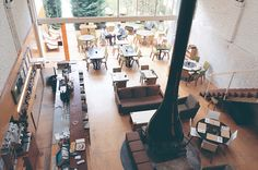 Olsen restaurante