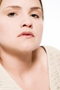 Face and neck Exercises