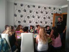 Beauty party en Albacete.