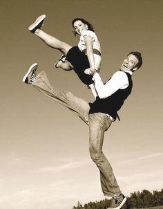 50s Style Swing