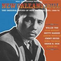 New Orleans Soul Sample Mix par Soul Jazz Records sur SoundCloud