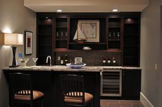 Wet Bar Design, Pictures, Remodel, Decor and Ideas